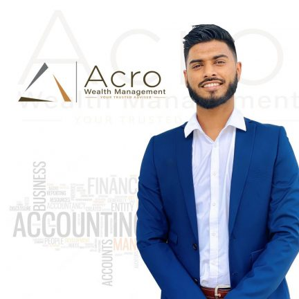 Your trusted financial planning adviser